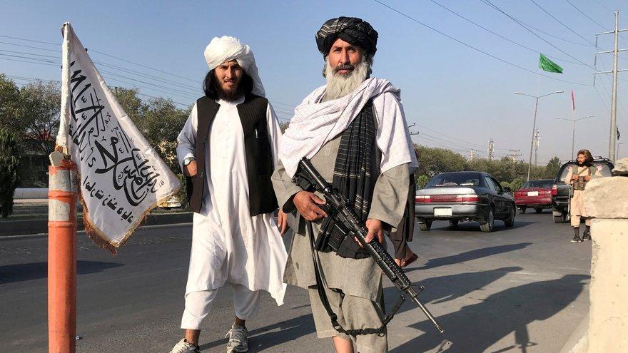 Taliban merkez bankası başkanı atadı