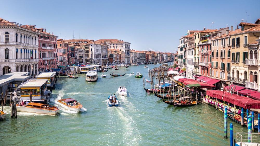 Dünyada bir ilk: Venedik, şehir girişinde ücret alacak