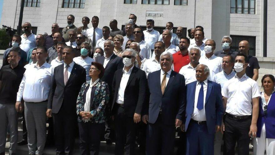 Cumhur İttifakı'nın iddialarına Millet İttifakı'ndan yanıt: Mesnetsiz iftiralar
