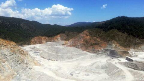 İzmir Dikili'deki altın madeniyle ilgili sevindiren karar