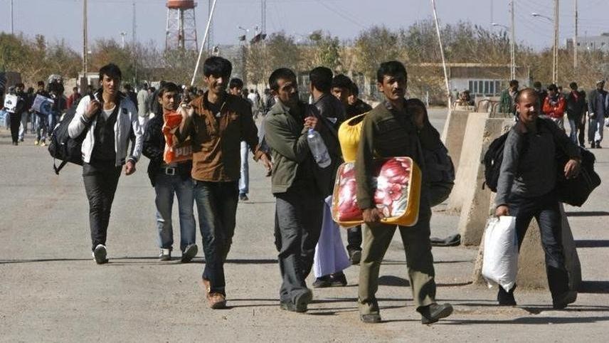 İtalya'dan Afganistan'dan gelen göç konusunda ortak bir politika çağrısı