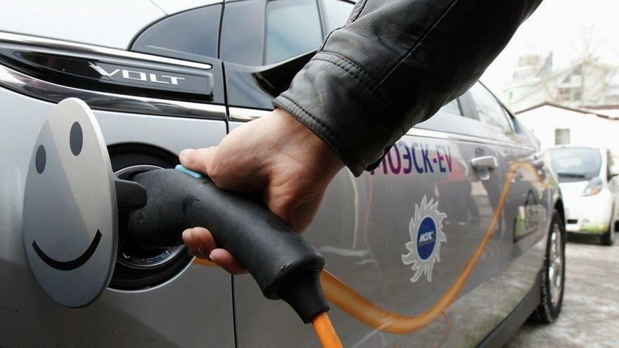 AB'den elektrikli araçlar için dikkat çeken hamle