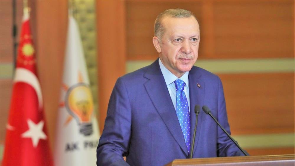 Cumhurbaşkanı Erdoğan'dan partisine mesaj: Beraberliğimizi güçlendirmeliyiz