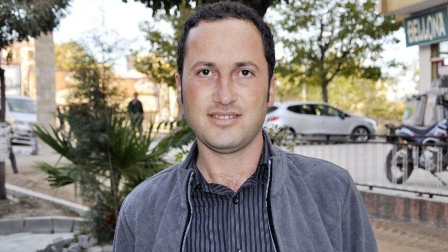HDP'li eski Şırnak Belediye Başkanı Serhat Kadırhan tutuklandı