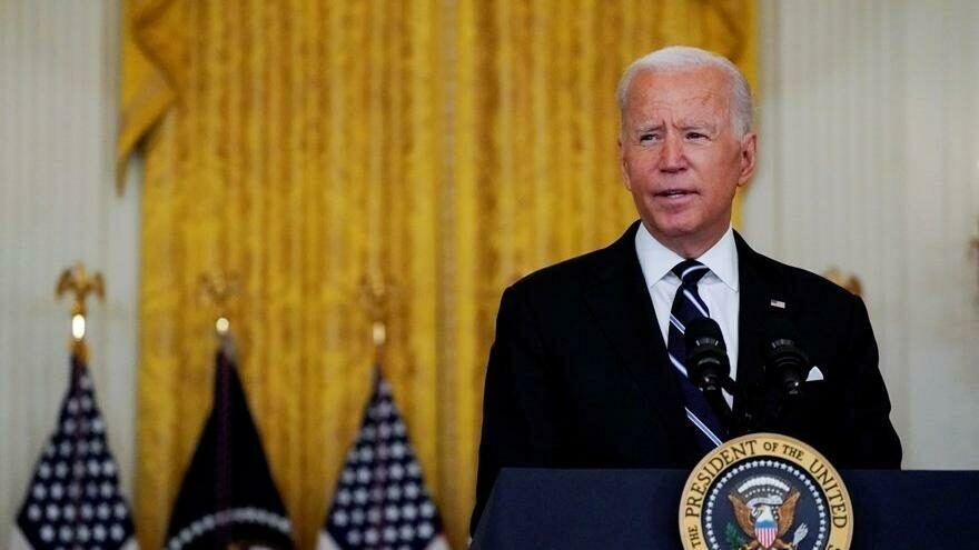 Taliban uyarıda bulunmuştu! Biden'ın tahliye kararı belli oldu