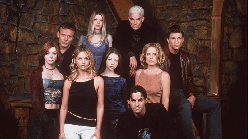 Buffy the Vampire Slayer oyuncusunun sabıkası epey kabarık çıktı
