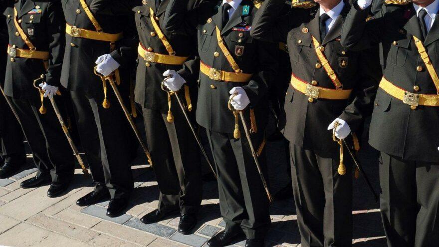 Jandarma'da yeniden yapılanma… Terfi ve atamalar Resmi Gazete'de…