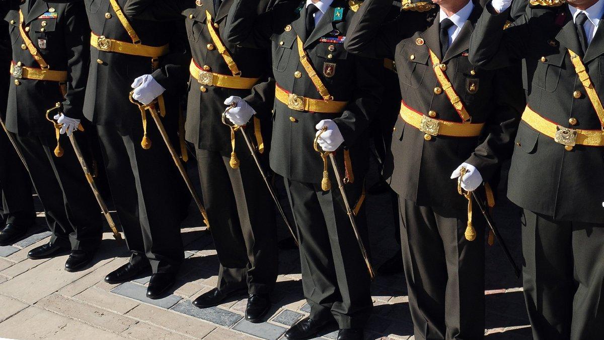 Jandarma'da yeniden yapılanma... Terfi ve atamalar Resmi Gazete'de...