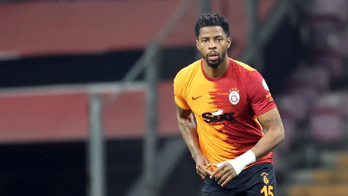 Ryan Donk, Galatasaray'dan ayrılıp Kasımpaşa'ya imza attı