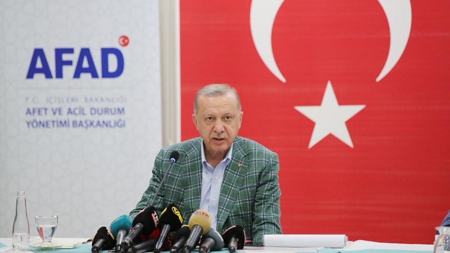 New York Times'tan Erdoğan yorumu: Mülteciler siyasi bir sorun oldu