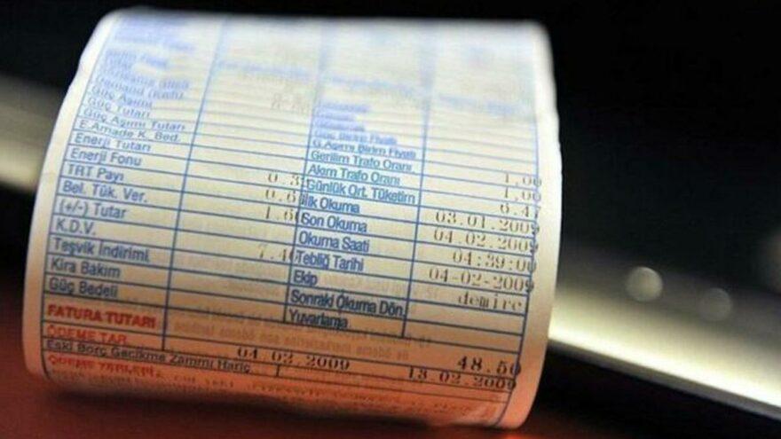 Yüksek elektrik faturaları Meclis gündeminde: Yasal soygunculuk mu yapılıyor?