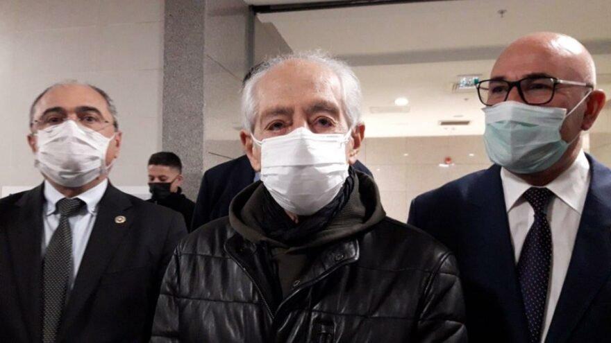 4 yıl 8 ay hapsi istenen Genco Erkal'dan açıklama