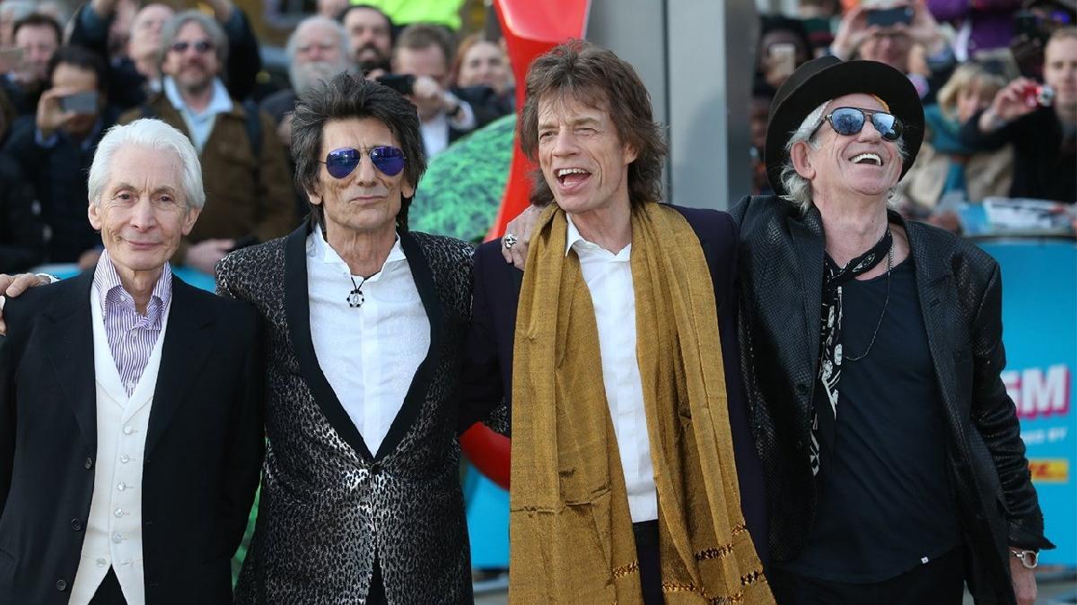 Rolling Stones'un efsane isminden kötü haber