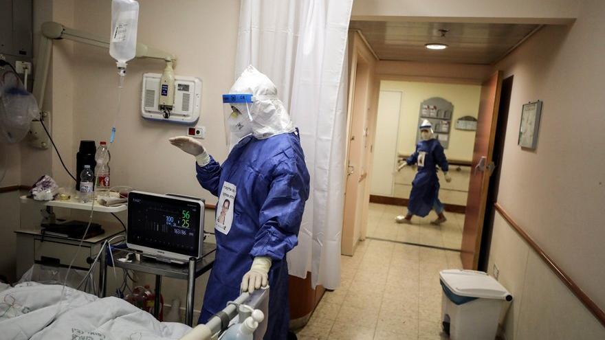 Korkutan araştırma: Delta varyantındaki virüs oranı 300 kat fazla