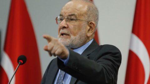 Karamollaoğlu'ndan iktidara zam eleştirisi