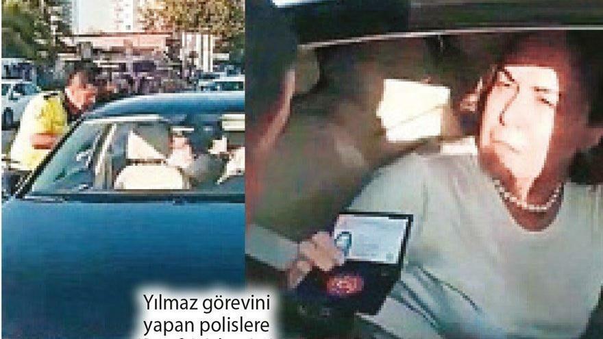 Polise hakaret eden vekilin Meclis karnesi de zayıf çıktı