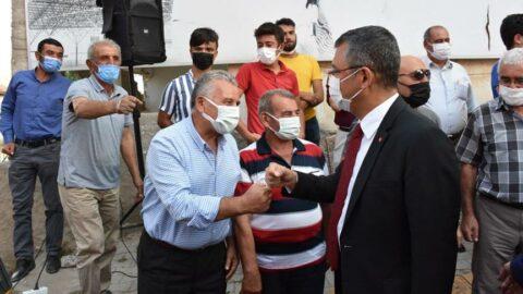CHP'li Özgür Özel'den seçimlerle ilgili açıklama