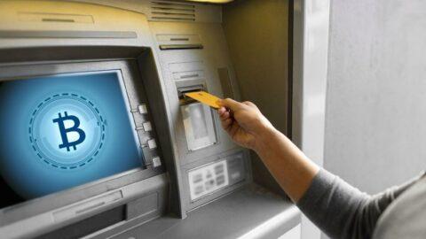 El Salvador, Bitcoin bankamatikleri kuruyor