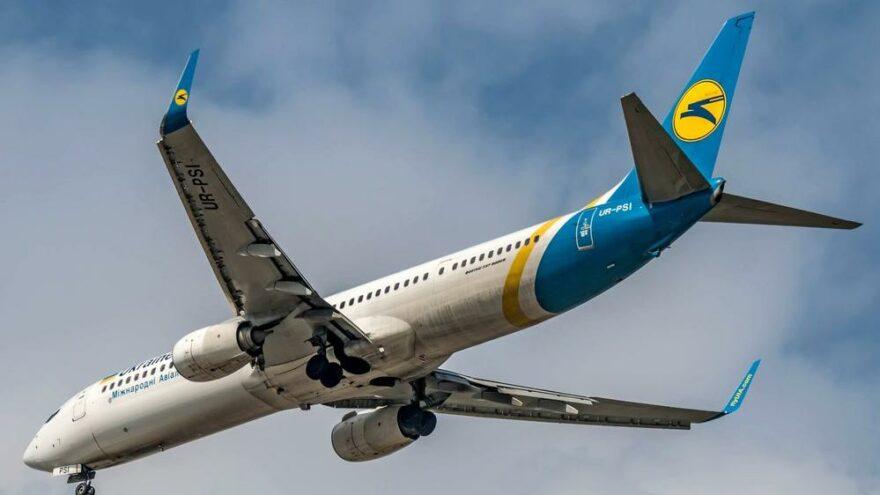 'Ukrayna uçağı kaçırıldı' iddialarına yanıt geldi