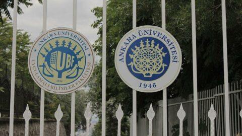 Ankara Üniversitesi yüz yüze eğitim kararını açıkladı
