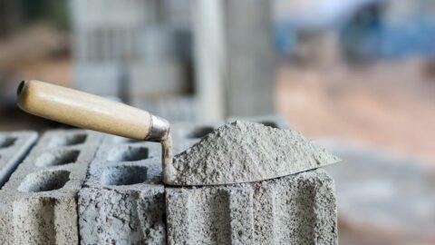 Müteahhitlerin boykot tehdidine çimentoculardan yanıt geldi