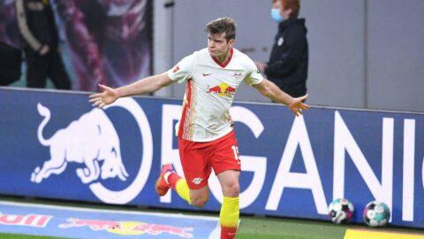 Alexander Sörloth, Real Sociedad'a transfer oluyor