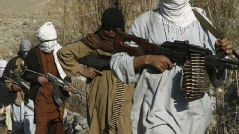 'Taliban mensubu İnönü Üniversitesi'nden kabul aldı' iddiası! Rektörlükten açıklama