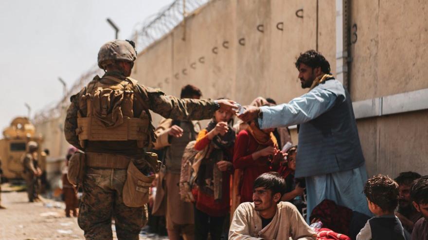 BM: Taliban'ın insan hakkı ihlalleri ile ilgili raporlar var