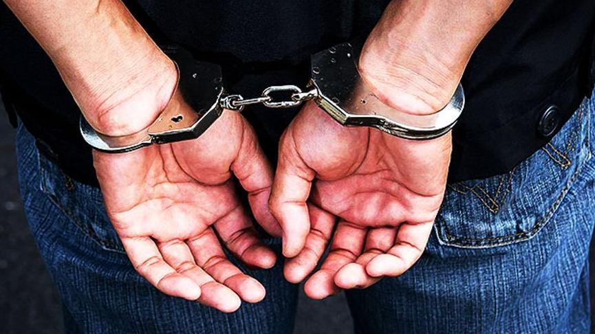 Lunaparkta 12 yaşındaki çocuğu tacizle suçlanan şüpheli tutuklandı