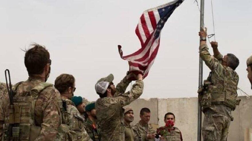 Afganistan'dan son 24 saatte 19 bin kişi tahliye edildi