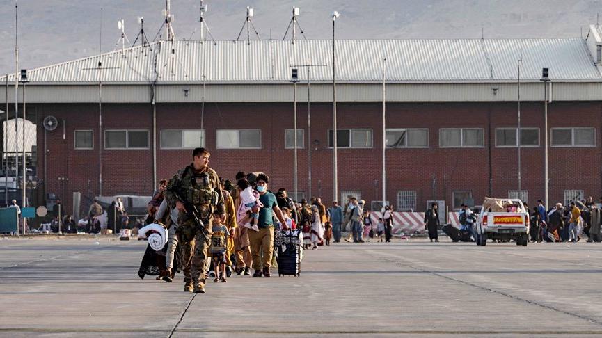 Türk yetkililer, Reuters'a açıkladı: Taliban Kabil Havalimanı için Türkiye'den destek istedi