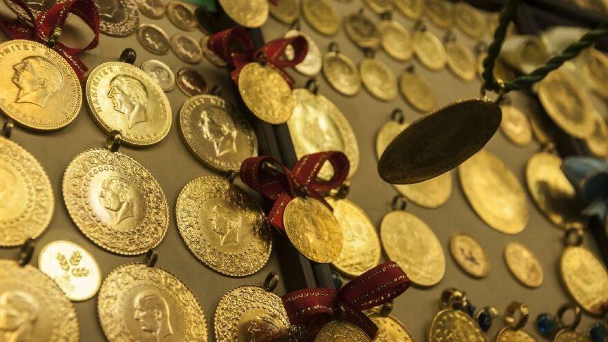 Altın fiyatları bugün ne kadar? Gram altın, çeyrek altın kaç TL? 25 Ağustos 2021