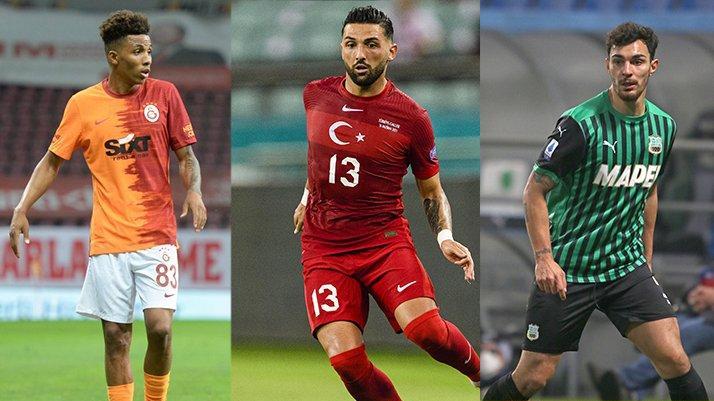 Beşiktaş'ın transfer planı... Ahmet Nur Çebi açıkladı