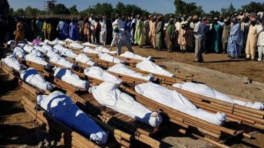Boko Haram'dan kanlı saldırı: 16 ölü, 9 yaralı