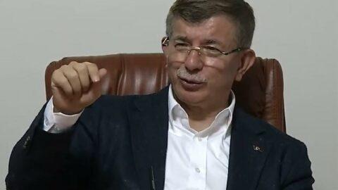 Davutoğlu: Kürtçe yabancı bir dil değildir