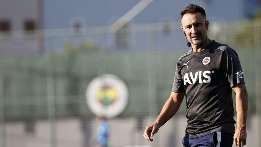 Vitor Pereira: Bizim için önemli olan…