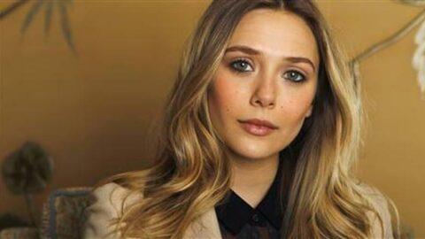 Scarlett Johansson'a bir destek de Elizabeth Olsen'dan geldi