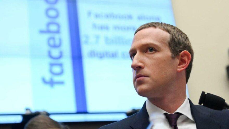 Facebook'a tepkiler dinmiyor: Yanlış bilgi yayılması devam ediyor