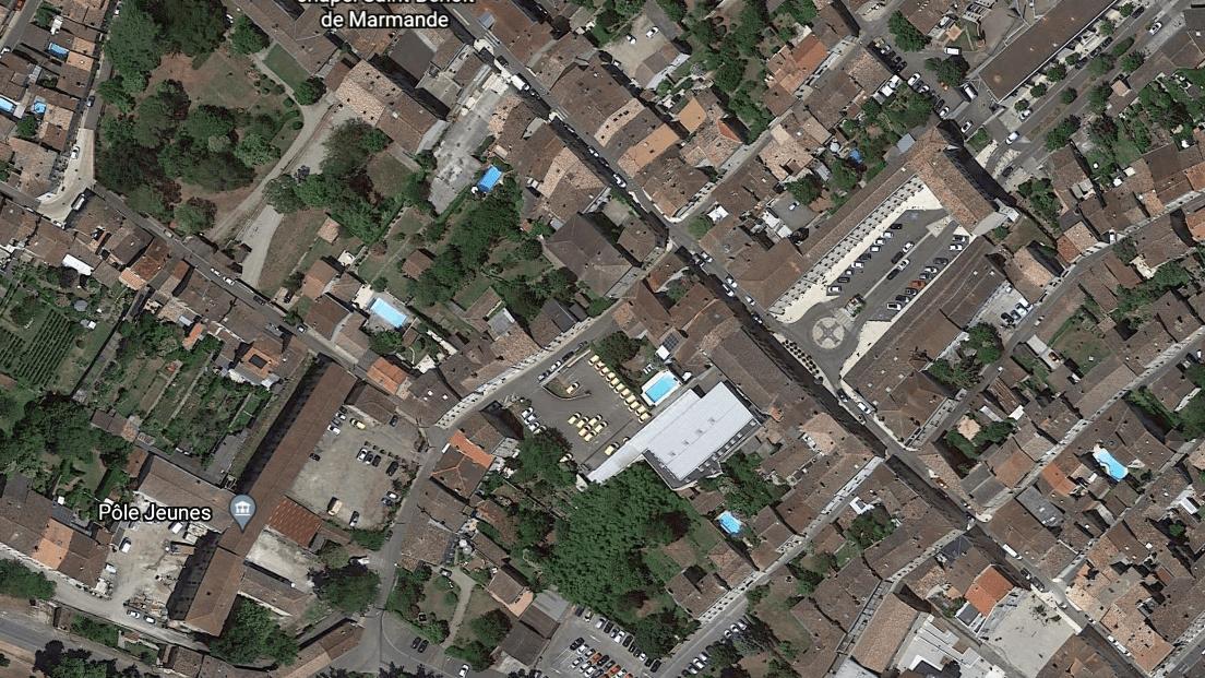 Google Earth kullanarak dolandırıcıları yakalıyorlar