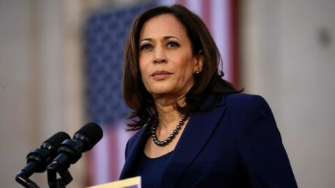 ABD Başkan Yardımcısı Harris'in 'gizemli hastalık' korkusu: Seyahati ertelendi