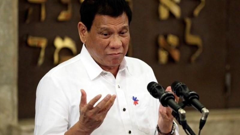 Duterte, şimdi de başkan yardımcılığına aday