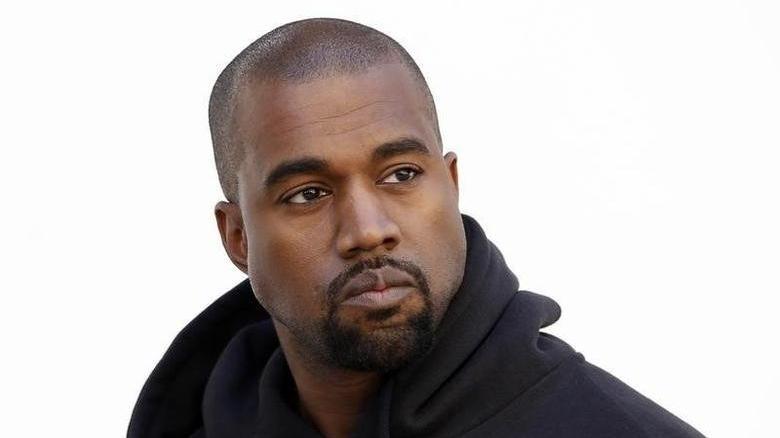 Kanye West, adını değiştirmek için mahkemeye başvurdu