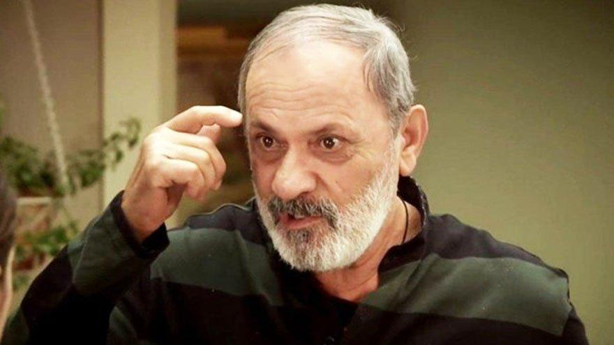 Oyuncu Metin Çekmez'den acı haber