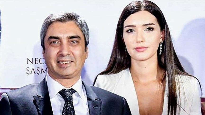 Necati Şaşmaz'dan boşanan Nagehan Kaşıkçı'dan sahte rapor açıklaması