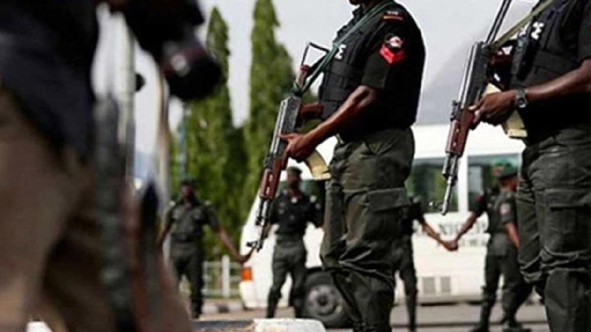 Ülke silahlı saldırıyla sarsıldı! 36 ölü