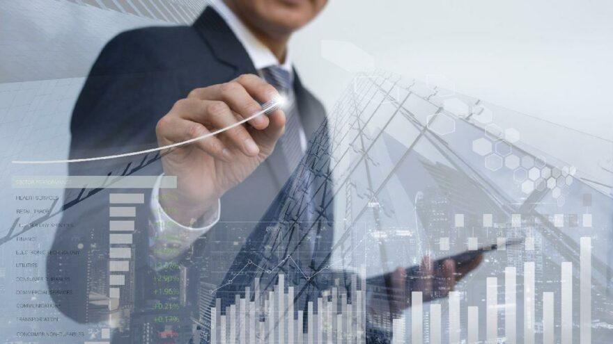 Perakende, ticaret ve inşaat sektörlerine ait güven endeksleri açıklandı