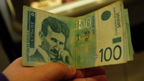 Hırvatistan ve Sırbistan merkez bankaları arasında 'Tesla' kavgası