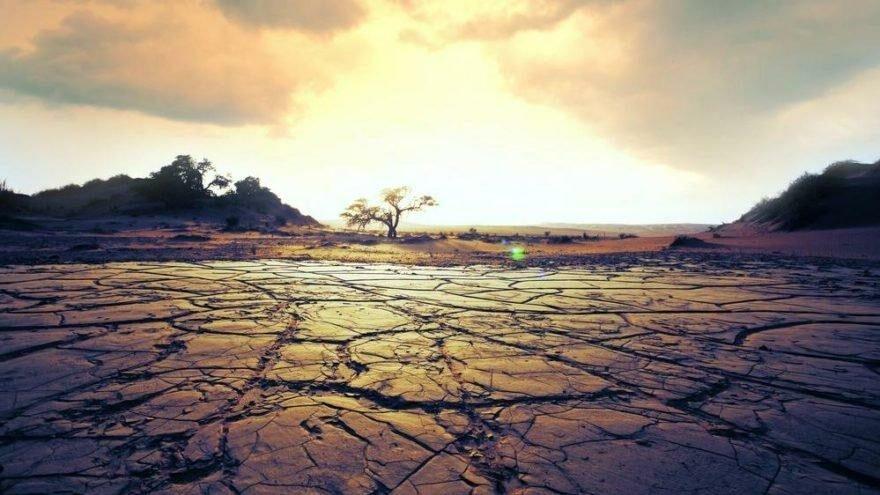 """""""Küresel İklim Değişikliği Fotoğraf Yarışması"""" başladı"""