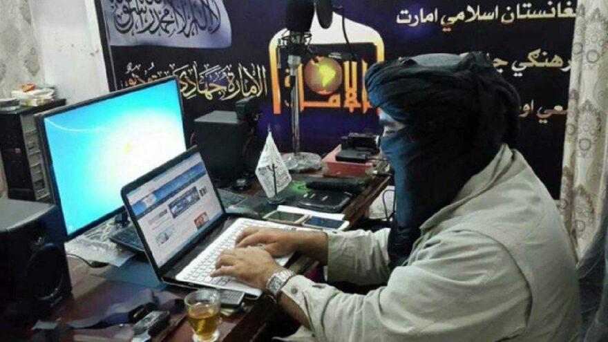 ABD endişeli: 'Taliban tüm gizli bilgilere erişim sağlayabilir'
