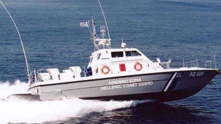 Rodos açıklarında gerilim: Türk su sporları çalışanı ateş açılarak durduruldu